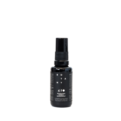 Refreshing Herbal Deodorant